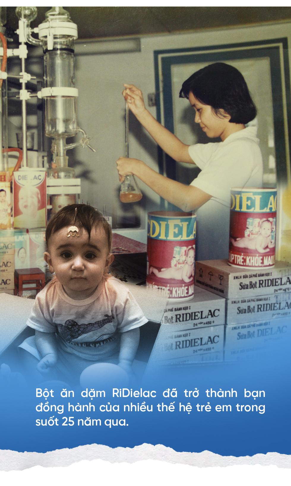Vinamilk: Dấu son sữa Việt trên đấu trường quốc tế - Ảnh 8.