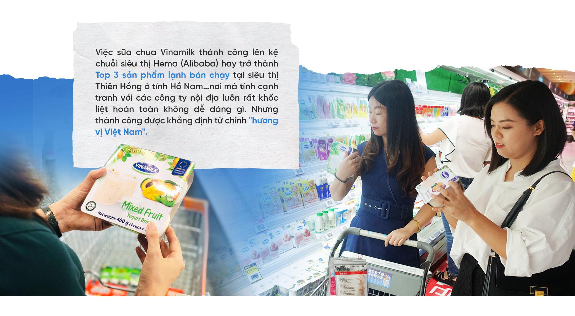 Vinamilk: Dấu son sữa Việt trên đấu trường quốc tế - Ảnh 6.