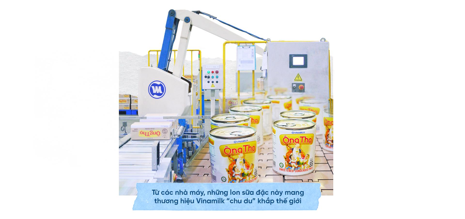 Vinamilk: Dấu son sữa Việt trên đấu trường quốc tế - Ảnh 5.