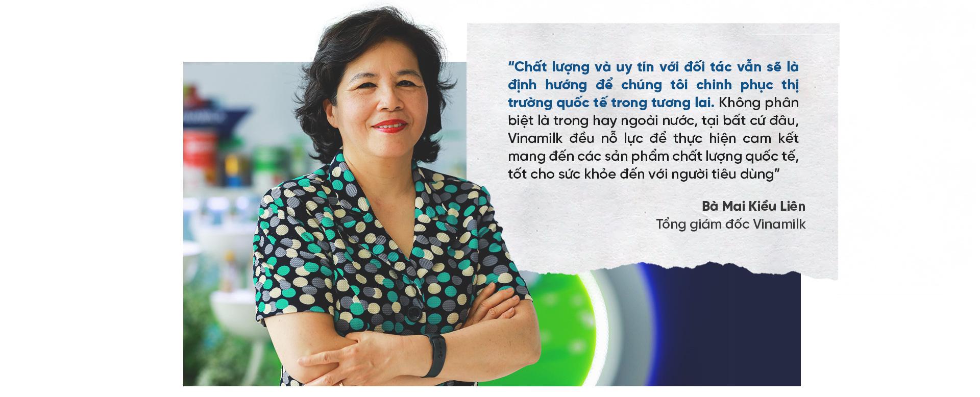 Vinamilk: Dấu son sữa Việt trên đấu trường quốc tế - Ảnh 19.