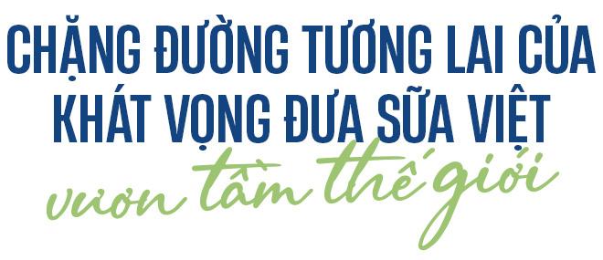Vinamilk: Dấu son sữa Việt trên đấu trường quốc tế - Ảnh 16.