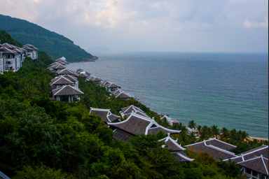 Vài năm qua, Đà Nẵng được biết đến như điểm du lịch biển nổi tiếng Việt Nam. Ảnh: TẤN LỰC