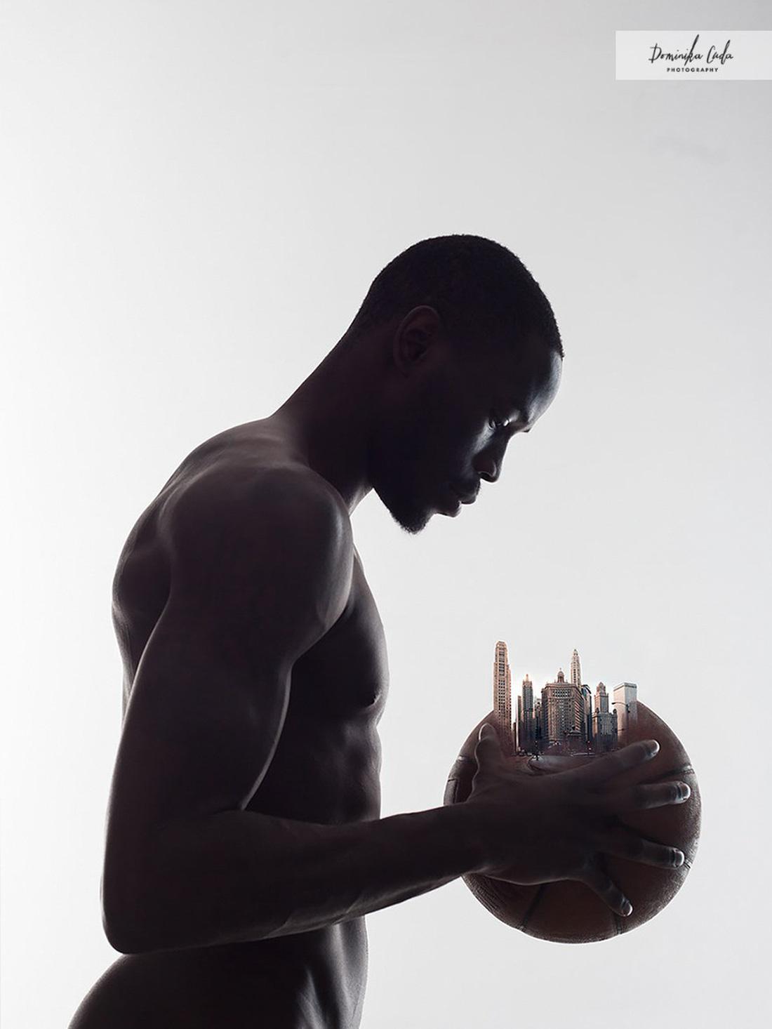 Ngắm ảnh các vận động viên khỏa thân nghệ thuật vì đồng nghiệp - Ảnh 15.