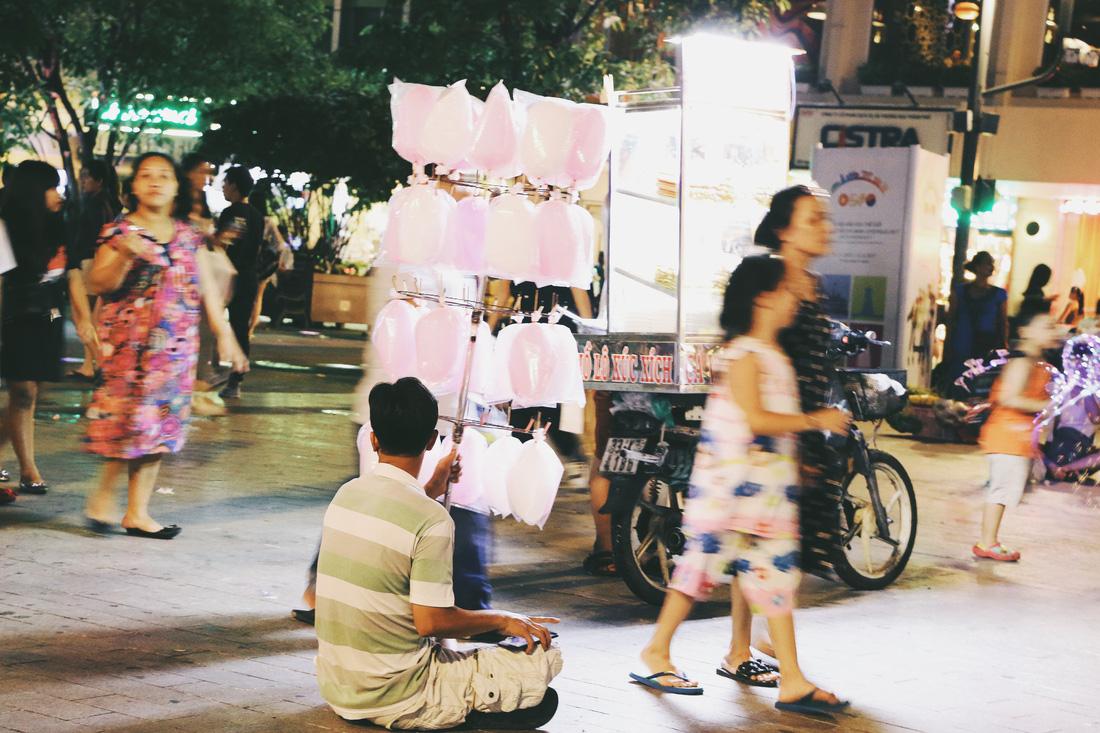 Đến phố đi bộ Nguyễn Huệ mà không thử những món này thì thật tiếc - Ảnh 6.