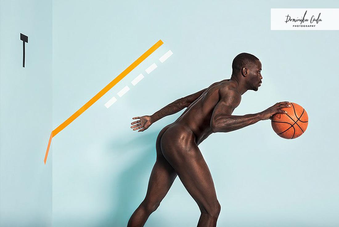 Ngắm ảnh các vận động viên khỏa thân nghệ thuật vì đồng nghiệp - Ảnh 25.