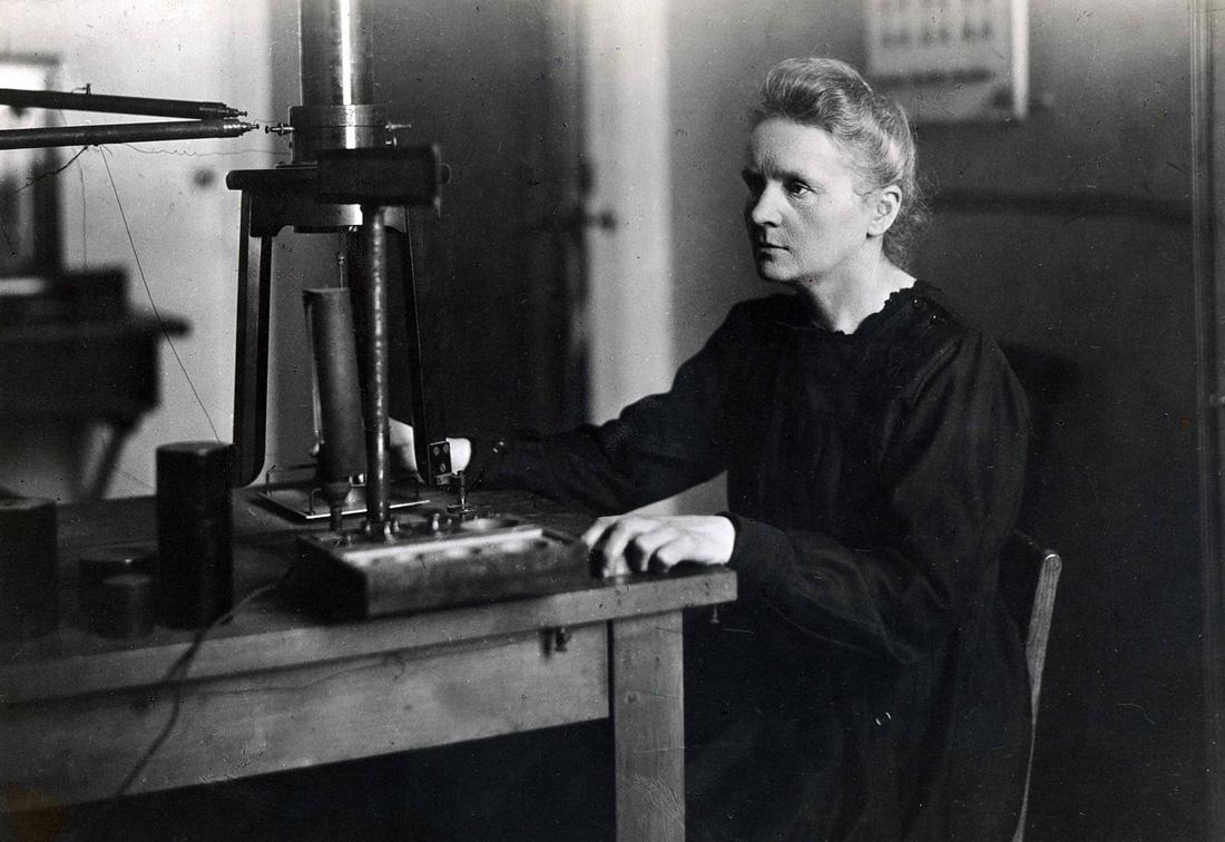 Chỉ 17 nhà khoa học nữ từng đoạt giải Nobel, vì sao? - Ảnh 1.