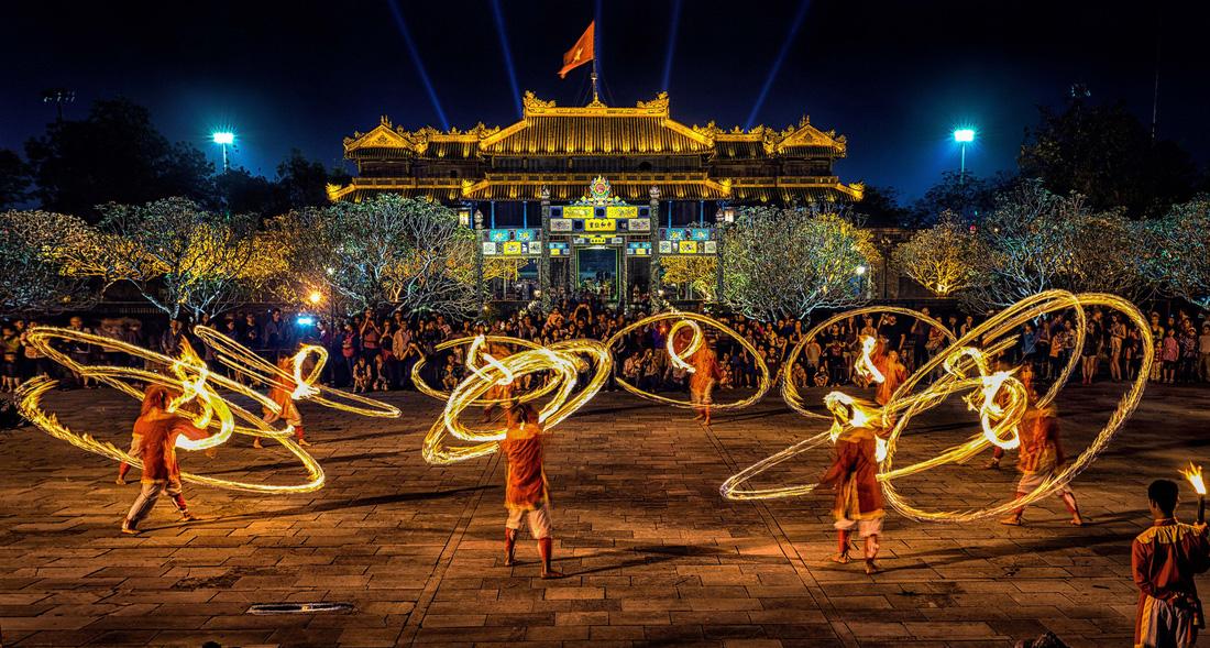 Bản sắc Việt: Ảnh chất lượng cao làm khó ban giám khảo - Ảnh 2.