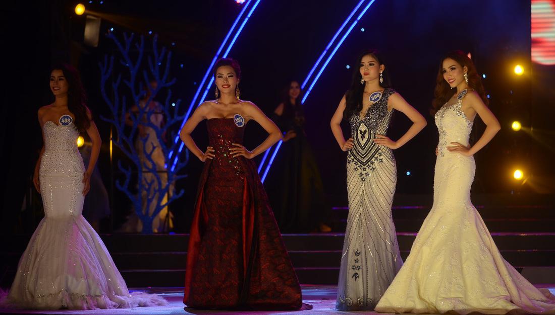 Hoa hậu Đại dương 2017: mưa danh hiệu người đẹp - Ảnh 16.