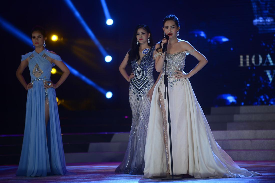 Hoa hậu Đại dương 2017: mưa danh hiệu người đẹp - Ảnh 17.
