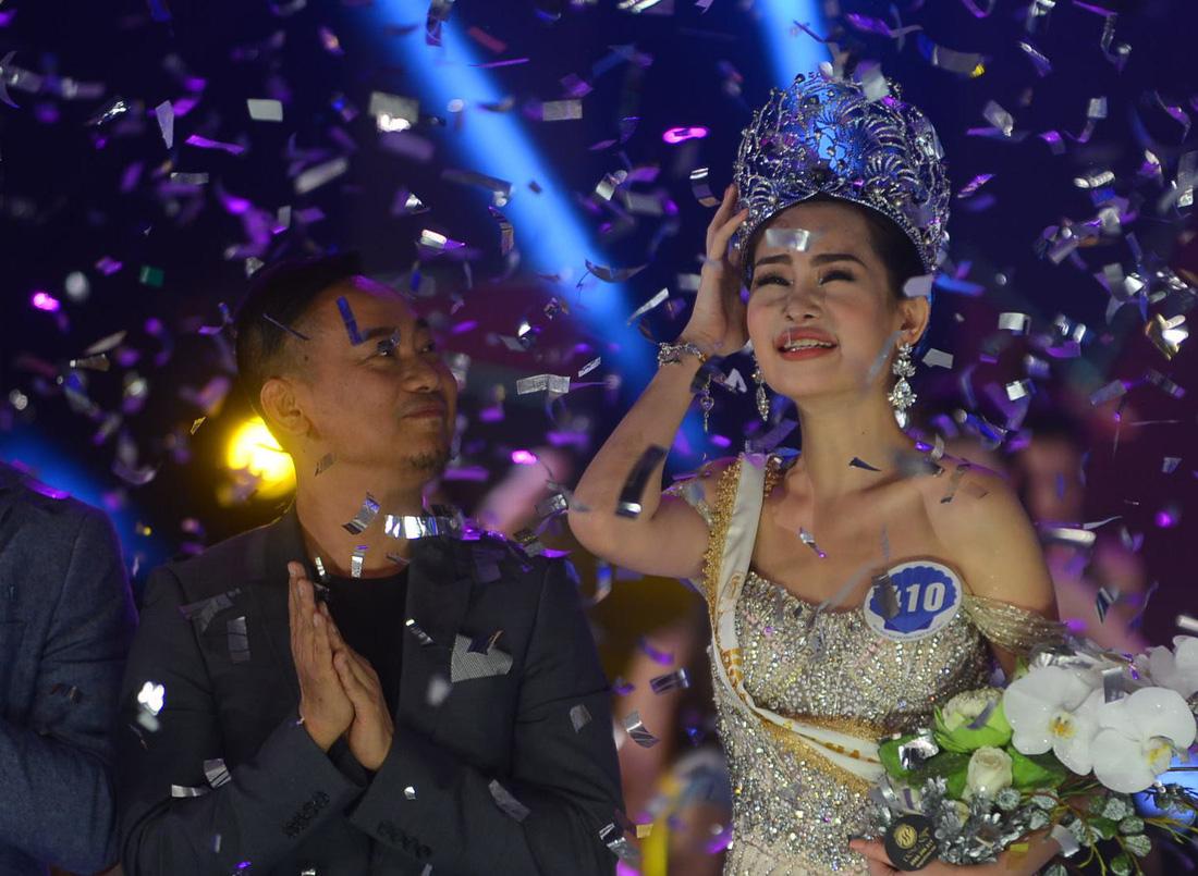 Tân Hoa hậu Đại dương Việt Nam 2017: xem ảnh giật mình! - Ảnh 15.