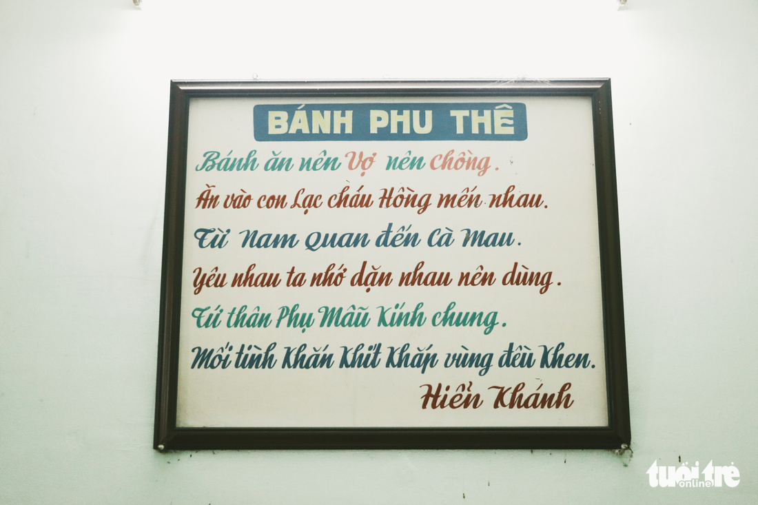 Nhìn những biển hiệu này để thấy Sài Gòn quá đỗi dễ thương - Ảnh 7.