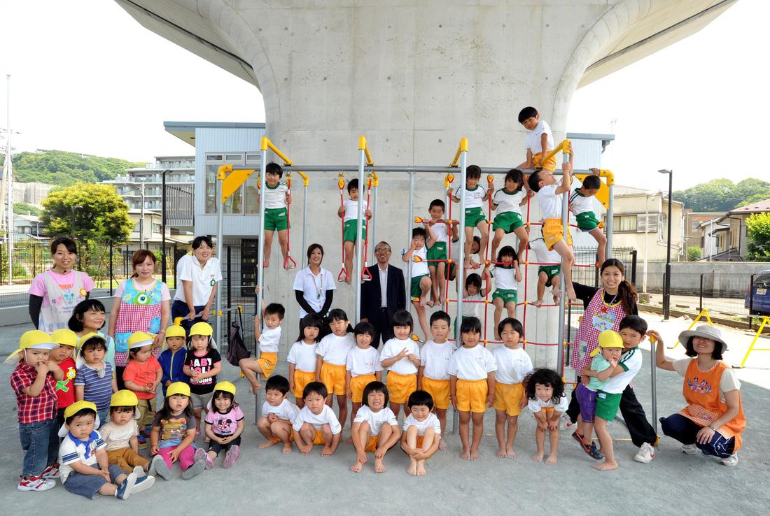 Trẻ mầm non Nhật đi học khác trẻ Việt ra sao? - Ảnh 3.