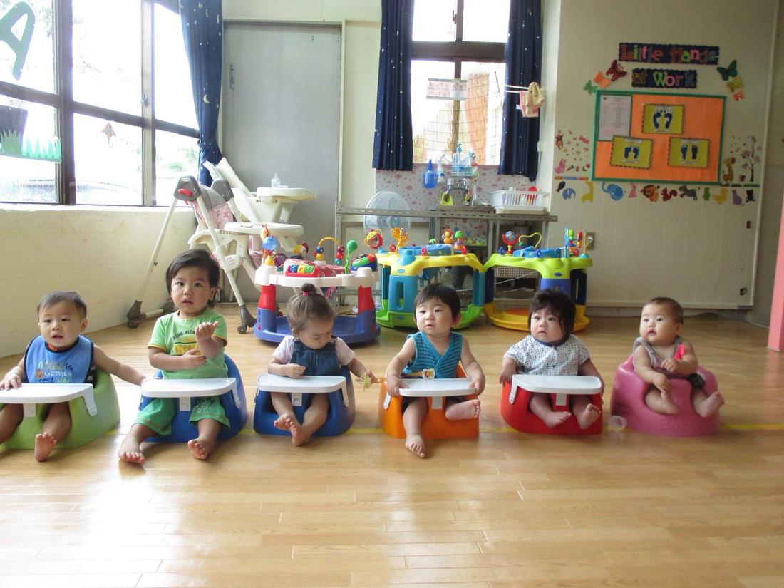 Trẻ mầm non Nhật đi học khác trẻ Việt ra sao? - Ảnh 6.