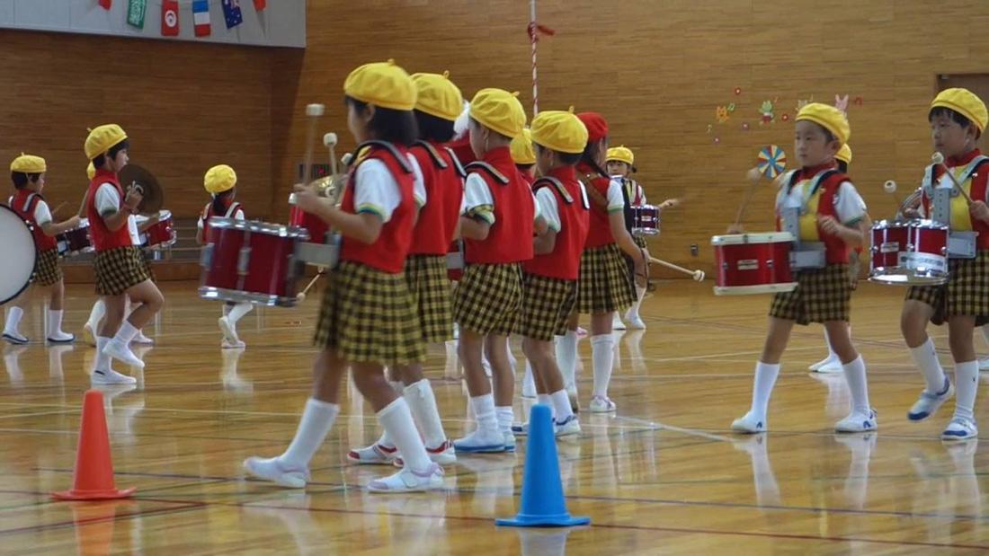 Trẻ mầm non Nhật đi học khác trẻ Việt ra sao? - Ảnh 4.