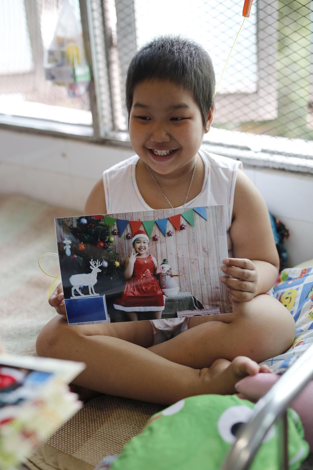 Nhật ký nụ cười của 10.464 bức ảnh chân dung - Ảnh 3.