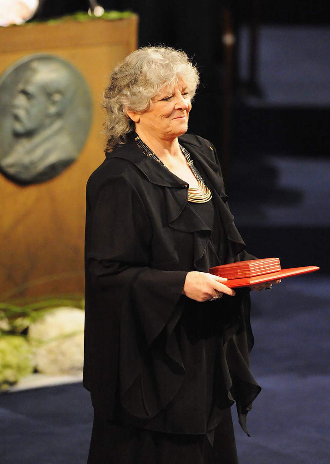 Chỉ 17 nhà khoa học nữ từng đoạt giải Nobel, vì sao? - Ảnh 5.
