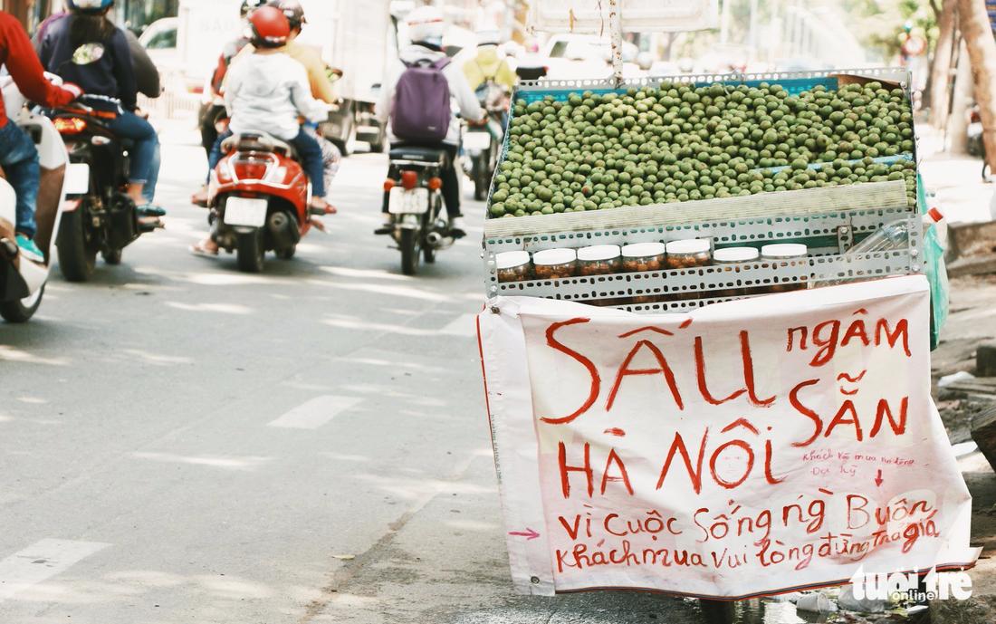 Nhìn những biển hiệu này để thấy Sài Gòn quá đỗi dễ thương - Ảnh 6.
