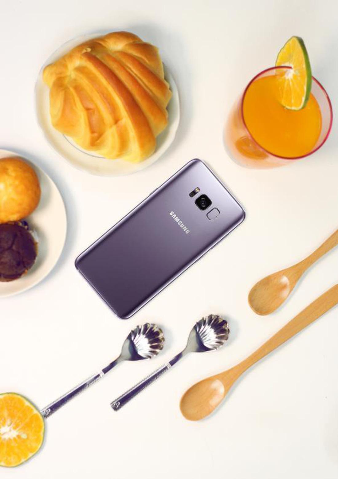 4 lý do xứng đáng để cuối năm sắm Galaxy S8 - Ảnh 5.