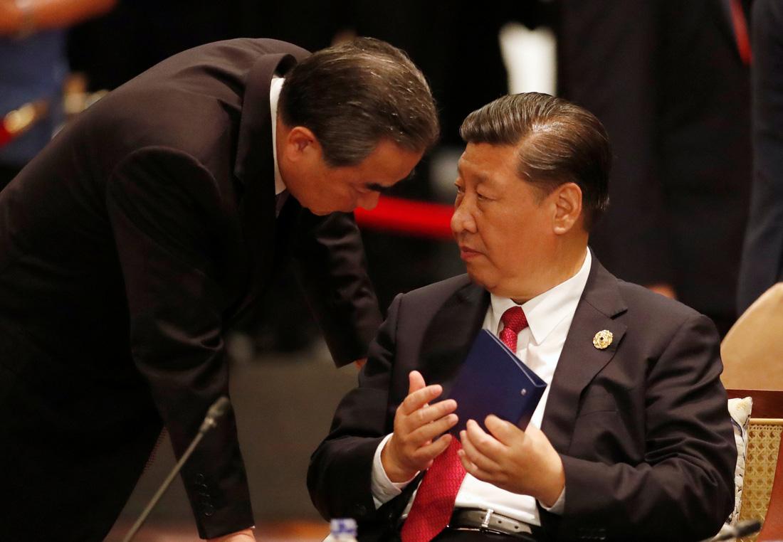 Những khoảnh khắc đáng nhớ của APEC 2017 - Ảnh 9.