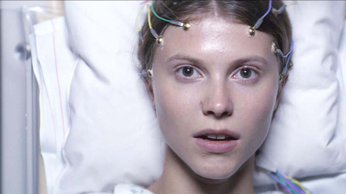 Thelma - tác phẩm điện ảnh kỳ lạ đến từ xứ sở Na Uy - Ảnh 3.
