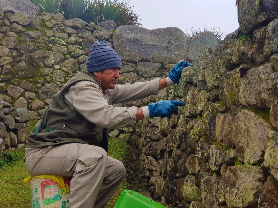 Trần Đặng Đăng Khoa chia sẻ kinh nghiệm đến kỳ quan Machu Picchu - Ảnh 8.