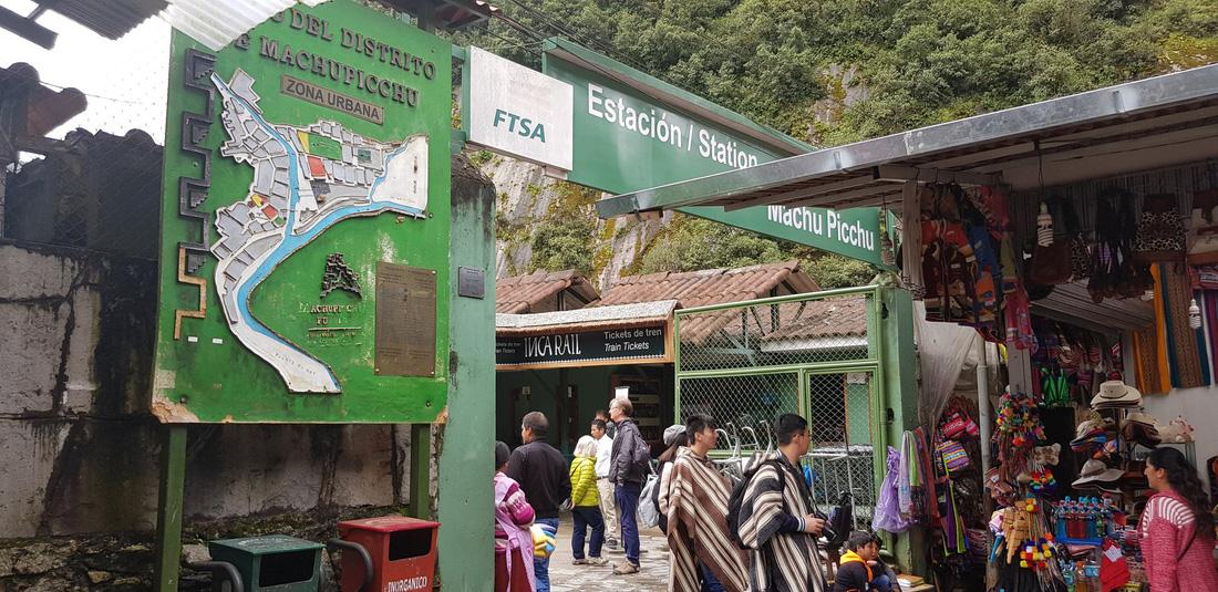 Trần Đặng Đăng Khoa chia sẻ kinh nghiệm đến kỳ quan Machu Picchu - Ảnh 9.