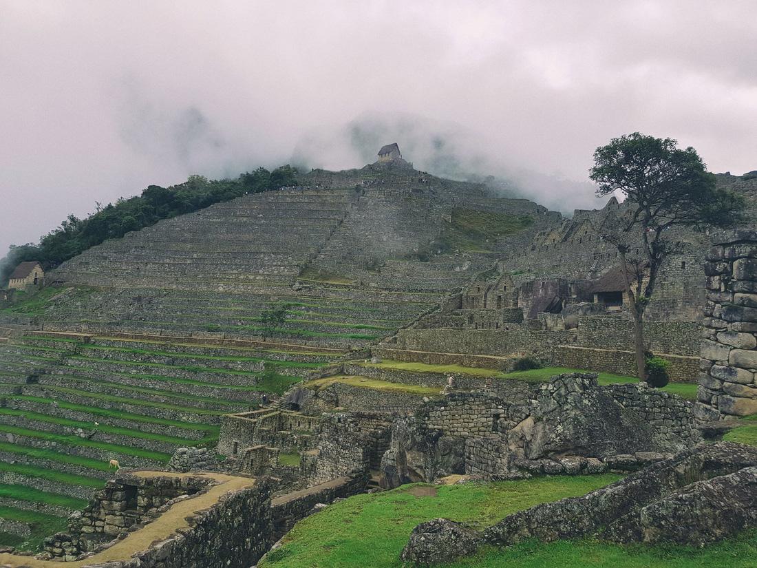 Trần Đặng Đăng Khoa chia sẻ kinh nghiệm đến kỳ quan Machu Picchu - Ảnh 3.