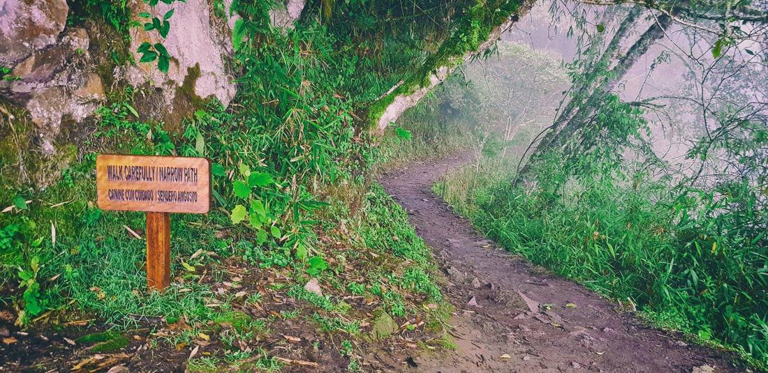 Trần Đặng Đăng Khoa chia sẻ kinh nghiệm đến kỳ quan Machu Picchu - Ảnh 10.