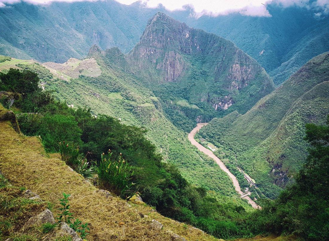 Trần Đặng Đăng Khoa chia sẻ kinh nghiệm đến kỳ quan Machu Picchu - Ảnh 11.
