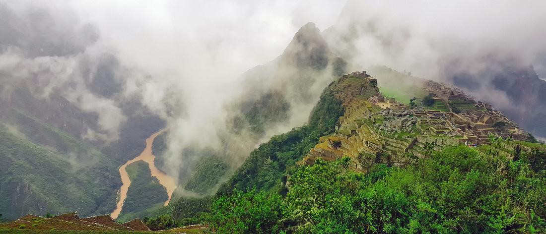 Trần Đặng Đăng Khoa chia sẻ kinh nghiệm đến kỳ quan Machu Picchu - Ảnh 13.
