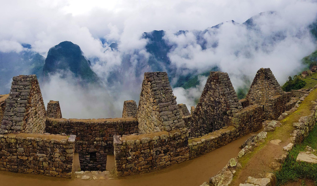 Trần Đặng Đăng Khoa chia sẻ kinh nghiệm đến kỳ quan Machu Picchu - Ảnh 14.