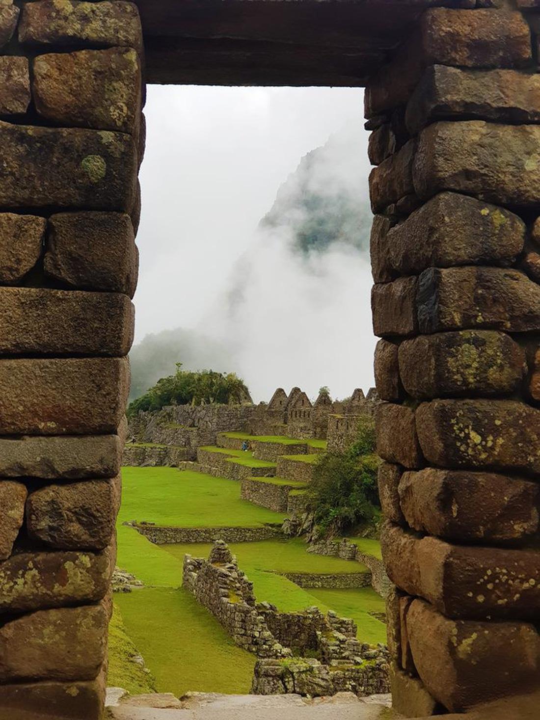 Trần Đặng Đăng Khoa chia sẻ kinh nghiệm đến kỳ quan Machu Picchu - Ảnh 7.