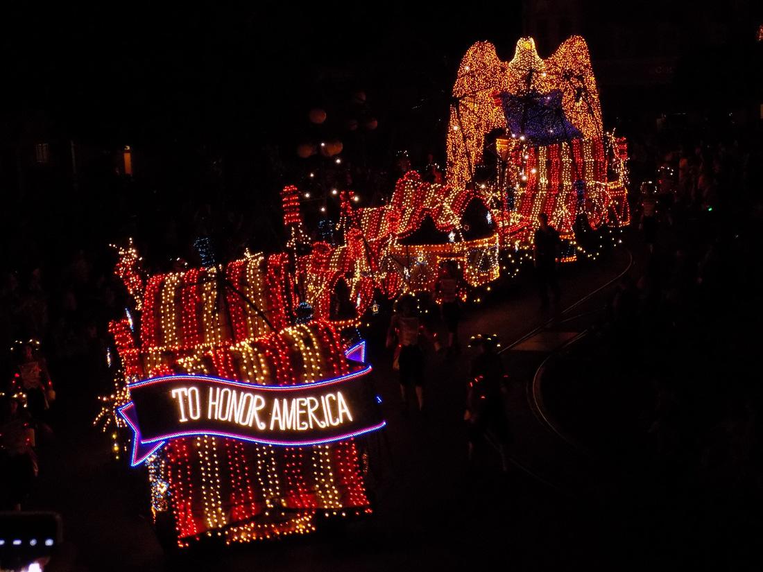 Lạc vào Disneyland ở Florida: thiên đường có thật - Ảnh 6.