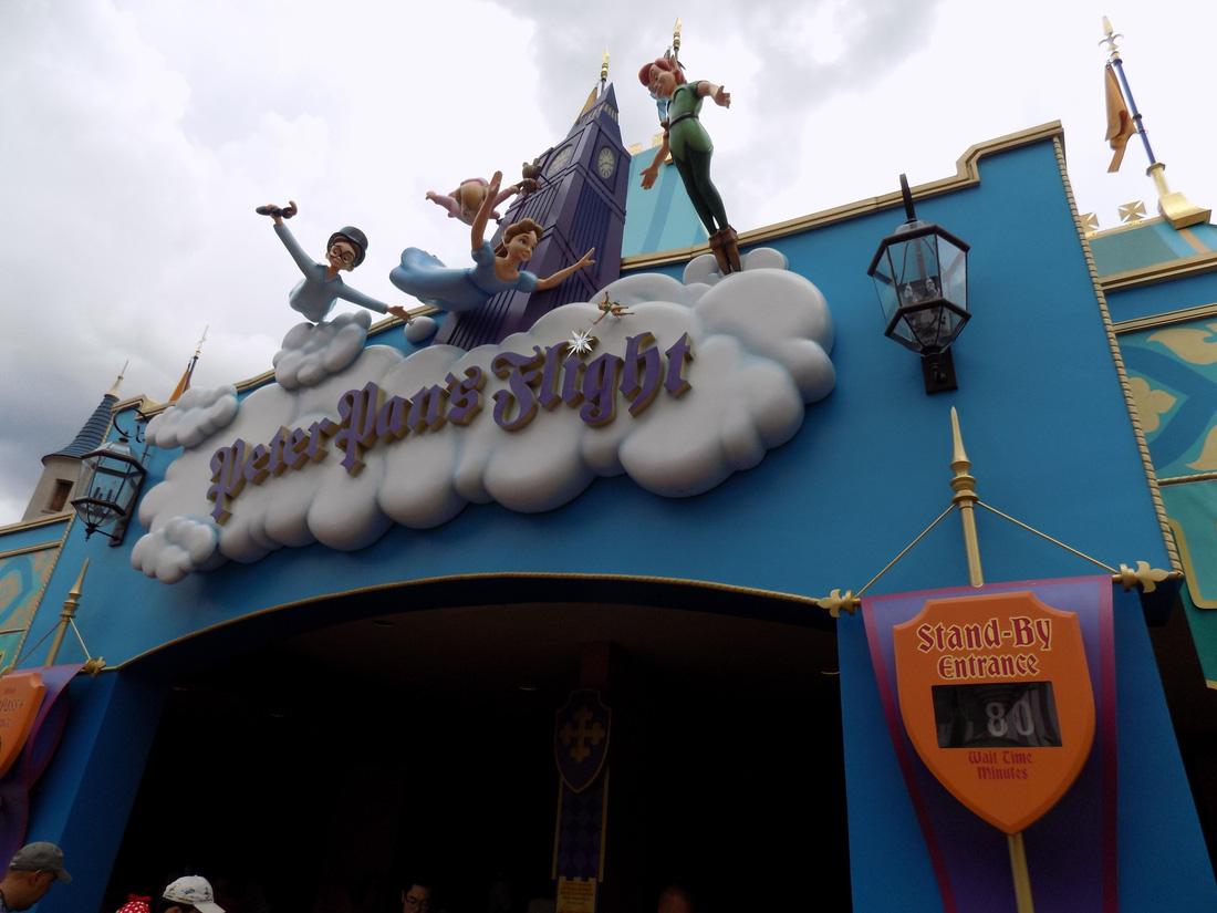 Lạc vào Disneyland ở Florida: thiên đường có thật - Ảnh 8.