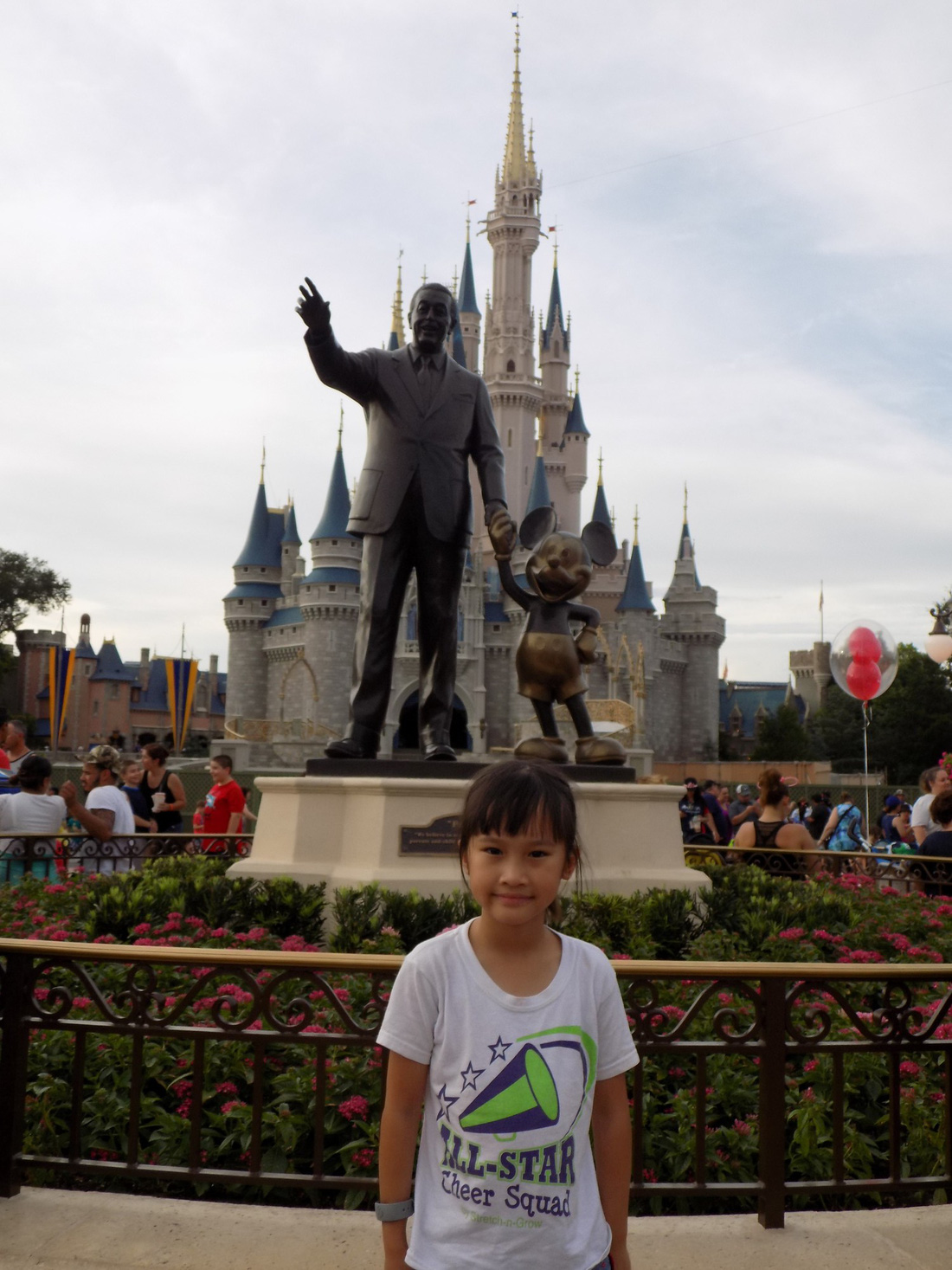 Lạc vào Disneyland ở Florida: thiên đường có thật - Ảnh 11.