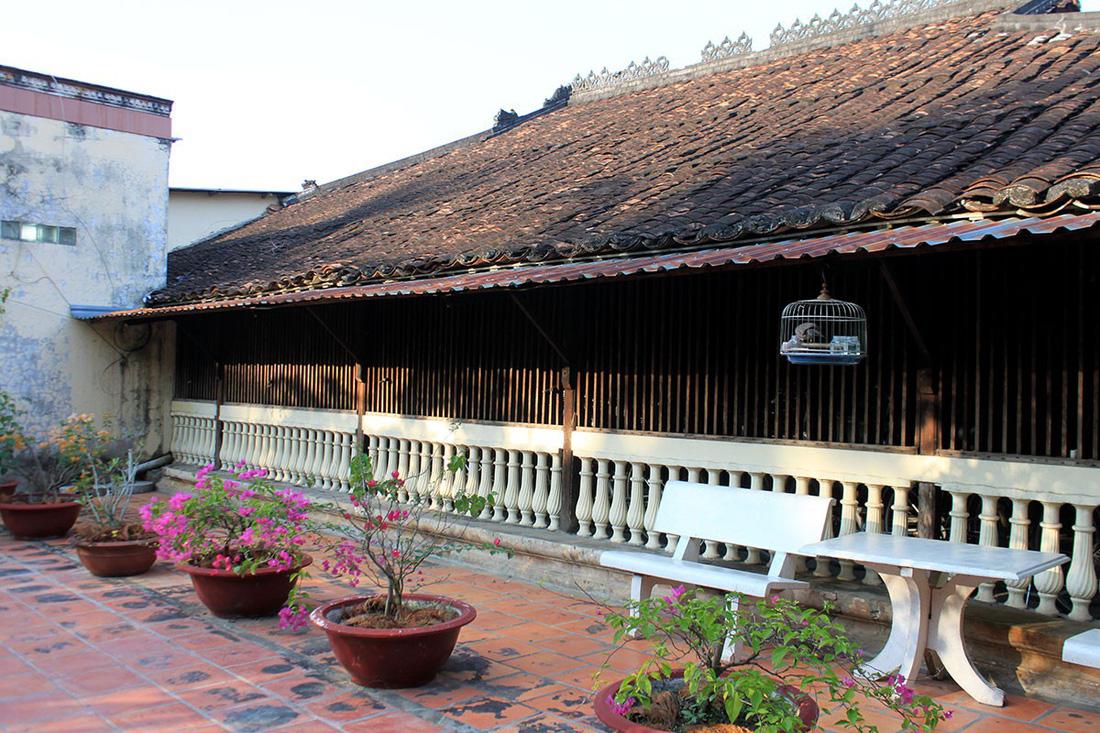 Mùa xuân đi thăm làng cổ Đông Hòa Hiệp - Ảnh 11.