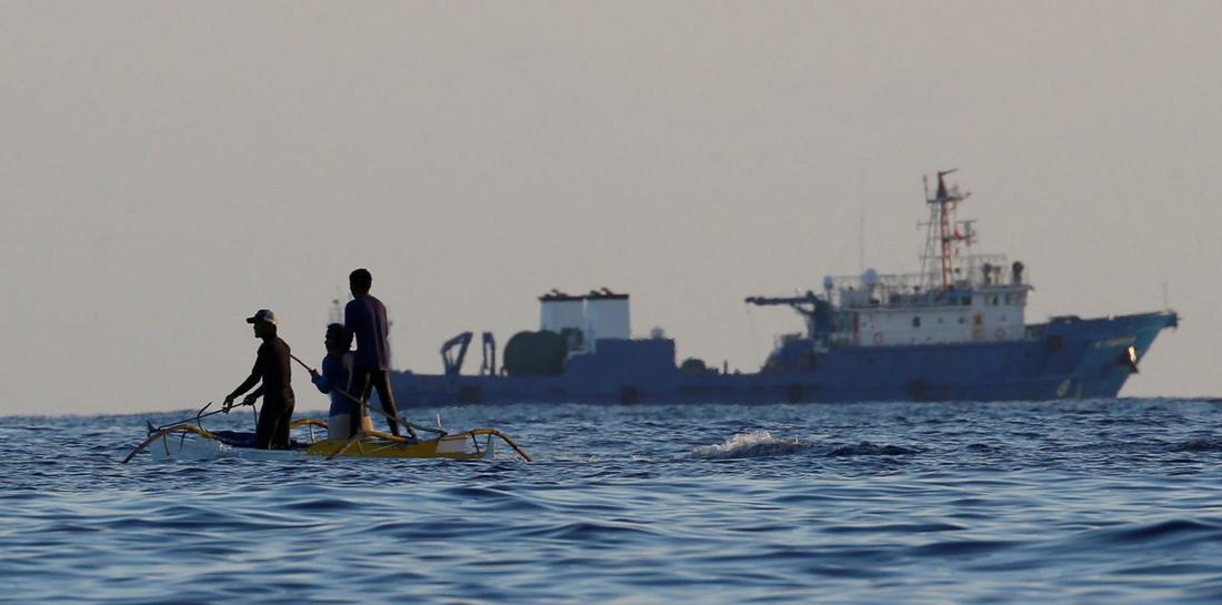 Mỹ đánh tín hiệu trở lại Biển Đông trong năm 2018 - Ảnh 4.