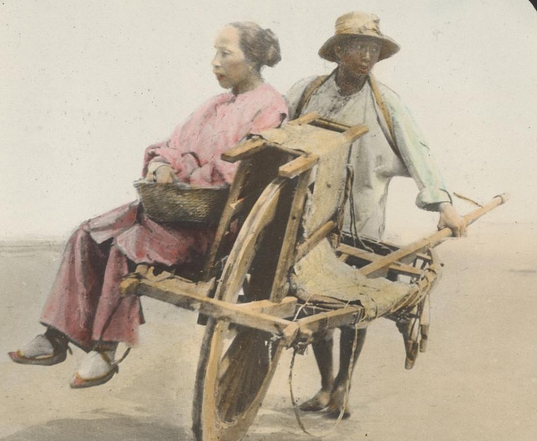 Nhìn ngắm thế giới 120 năm trước qua ảnh màu cực quý - Ảnh 8.