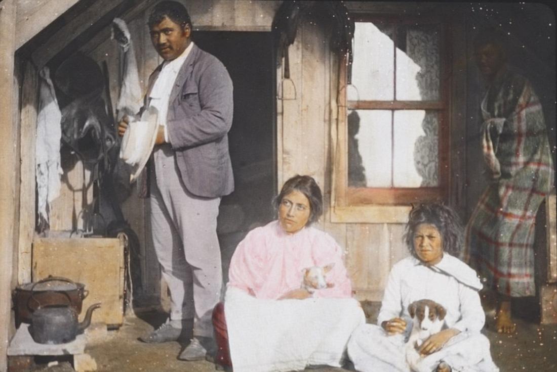 Nhìn ngắm thế giới 120 năm trước qua ảnh màu cực quý - Ảnh 10.