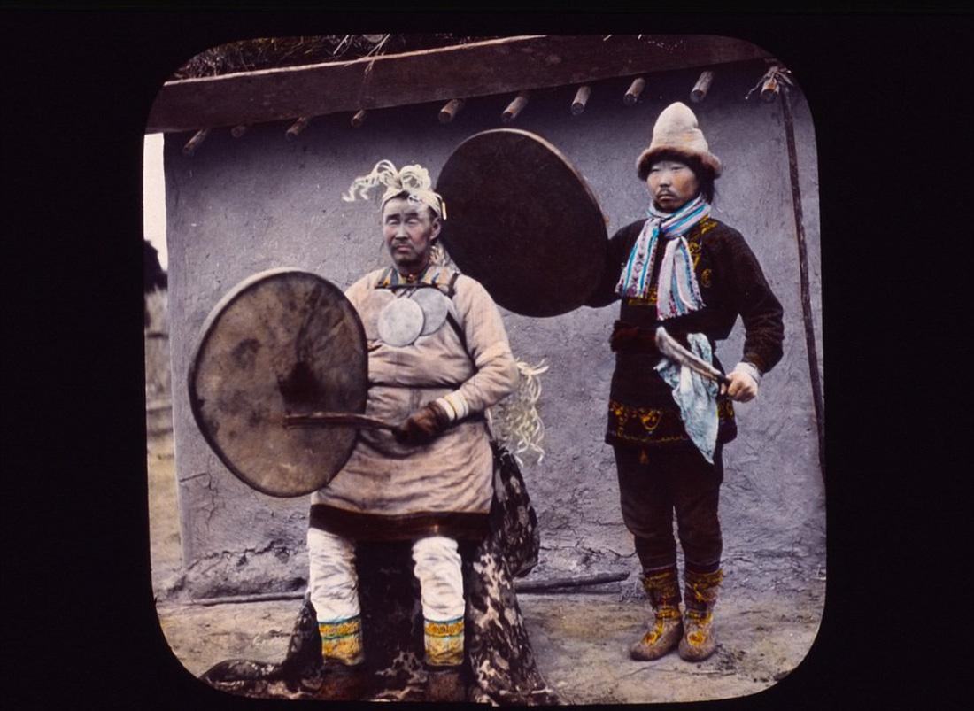 Nhìn ngắm thế giới 120 năm trước qua ảnh màu cực quý - Ảnh 15.