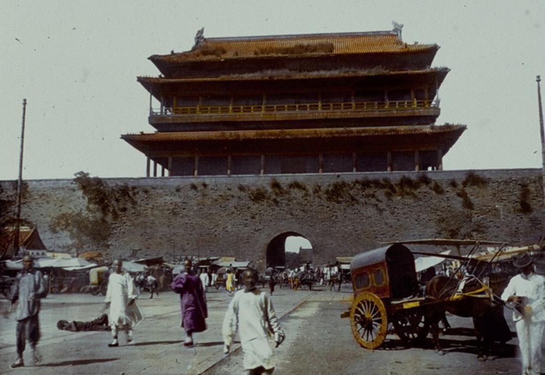 Nhìn ngắm thế giới 120 năm trước qua ảnh màu cực quý - Ảnh 2.