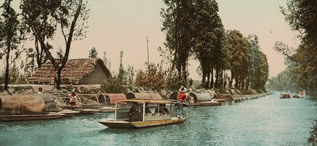 Nhìn ngắm thế giới 120 năm trước qua ảnh màu cực quý - Ảnh 3.