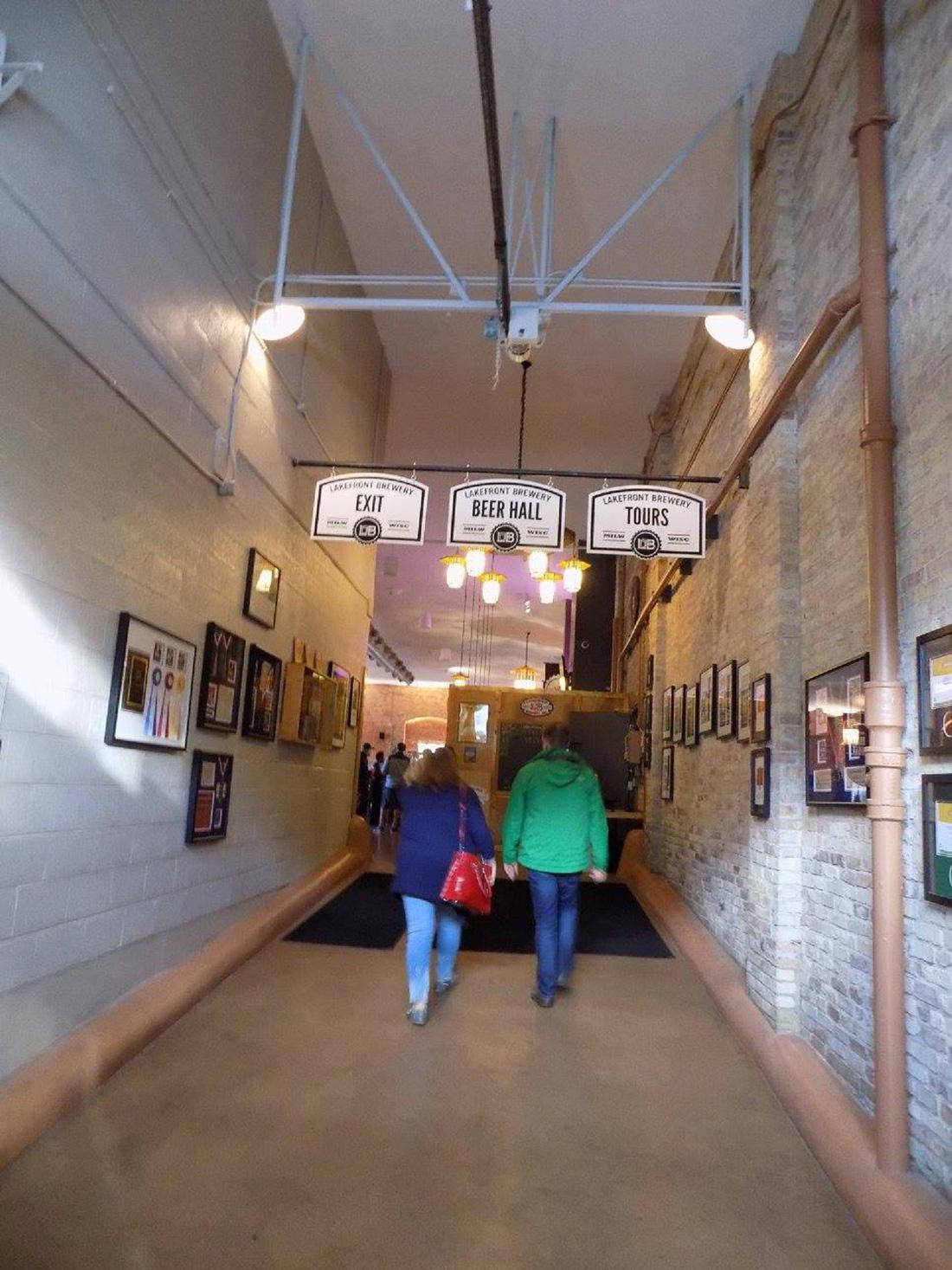 'Ngất trên cành quất' ở Milwaukee - Ảnh 4.