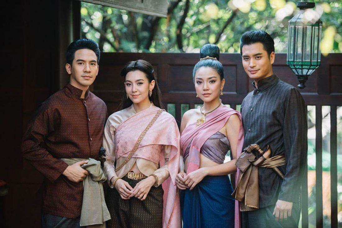 Nhân duyên tiền định và lý do Thủ tướng Thái phải gặp đoàn phim - Ảnh 1.