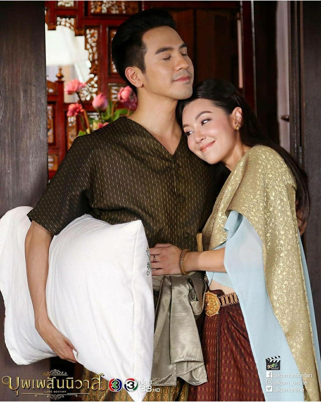 Nhân duyên tiền định và lý do Thủ tướng Thái phải gặp đoàn phim - Ảnh 4.