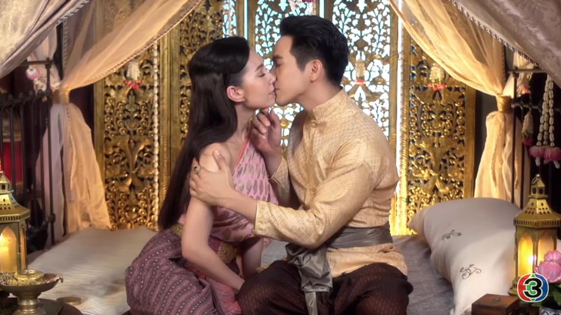 Nhân duyên tiền định và lý do Thủ tướng Thái phải gặp đoàn phim - Ảnh 5.