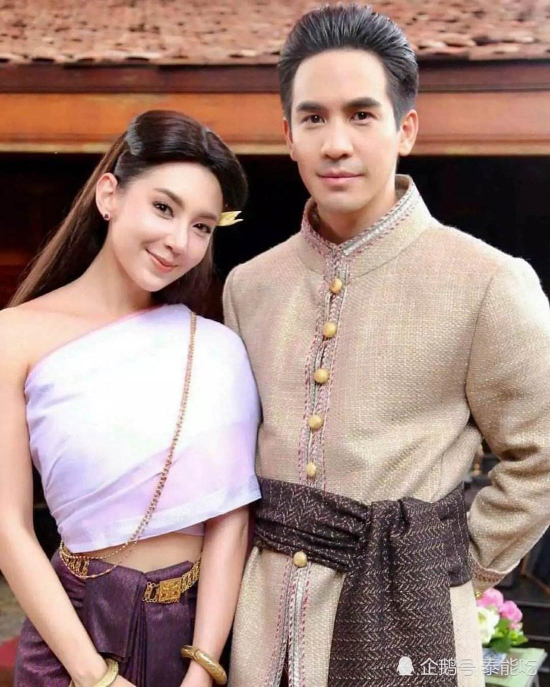 Nhân duyên tiền định và lý do Thủ tướng Thái phải gặp đoàn phim - Ảnh 14.