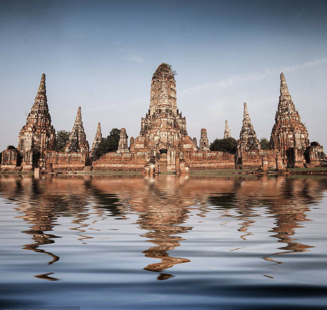 Nhân duyên tiền định và lý do Thủ tướng Thái phải gặp đoàn phim - Ảnh 9.