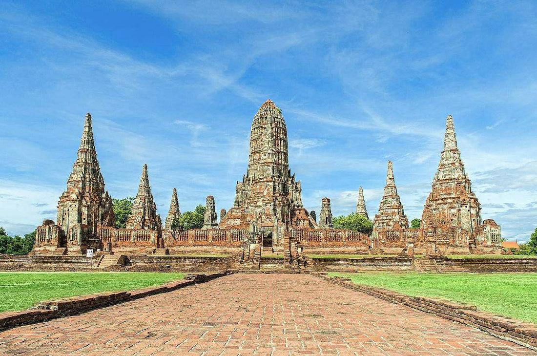Nhân duyên tiền định và lý do Thủ tướng Thái phải gặp đoàn phim - Ảnh 10.