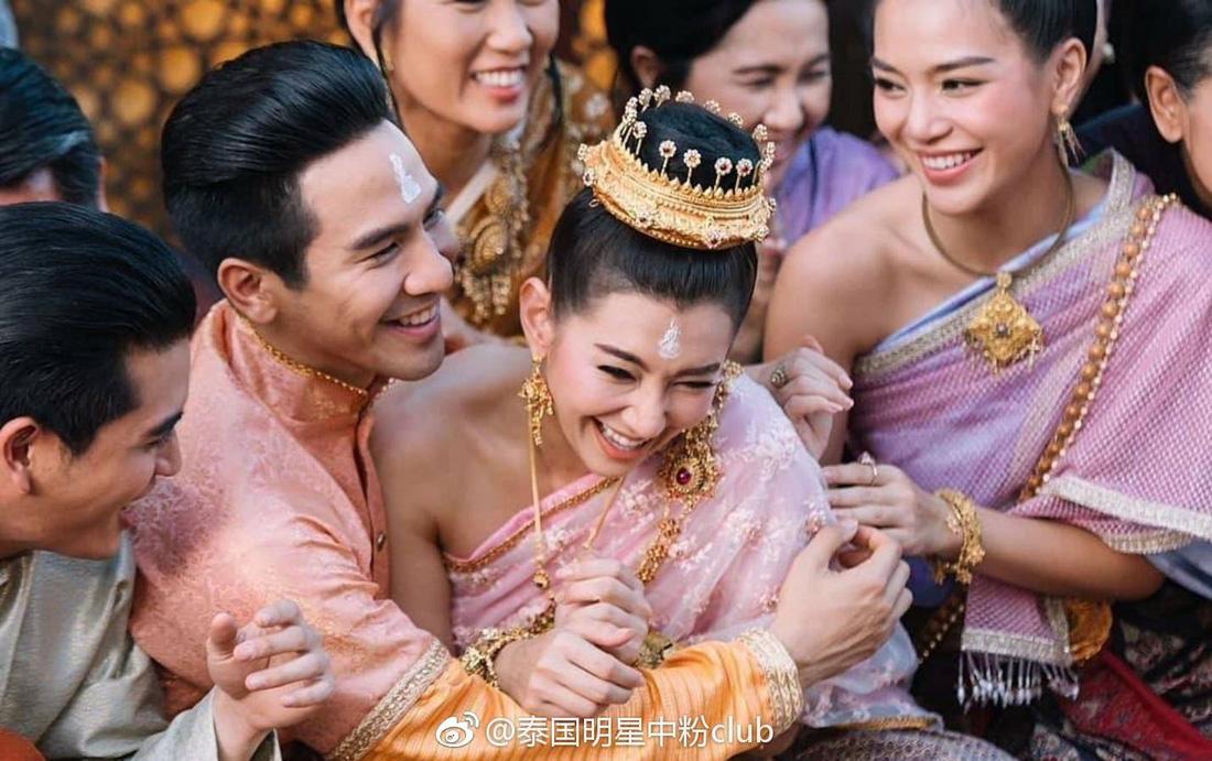 Nhân duyên tiền định và lý do Thủ tướng Thái phải gặp đoàn phim - Ảnh 16.